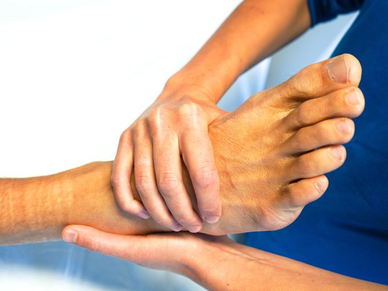 Hælspore: Hvordan behandler man hælsporere