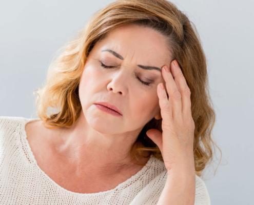 Behandling af migræne osteopat