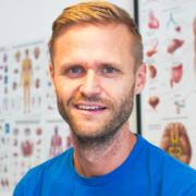 Profilbillede af Jesper Birkedal, Osteopat i København