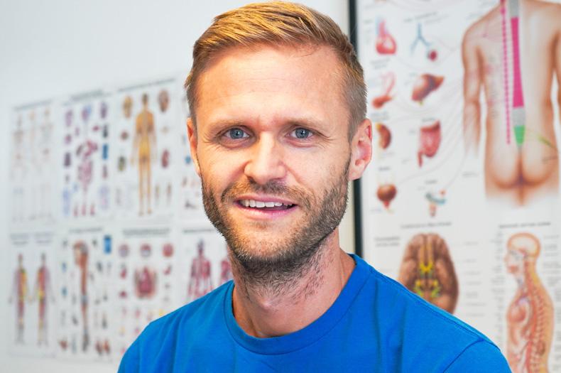 Jesper Birkedal